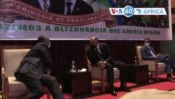 Manchetes africanas 6 de Outubro: Oposição angolana une forças para eleições gerais de 2022