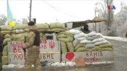 Ukrayna ordusunun hərbi yardıma ehtiyacı var
