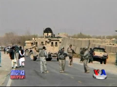 AQSh qo'shinlari Afg'onistondan chiqmoqda/Afghanistan US Troops