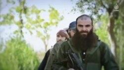 Борьба с терроризмом на Балканах