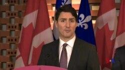 加拿大總理稱孟晚舟被捕政府事先知情但未干預