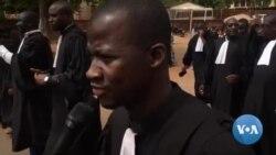 Burkina-Faso Kiri Tiguelaw ka nison goya tama