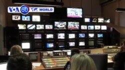 VOA國際60秒(粵語): 2013年6月14日