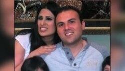 نغمه عابدینی: همسرم هرگز به جاسوسی محکوم نشده است