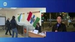 Итоги губернаторских выборов в России