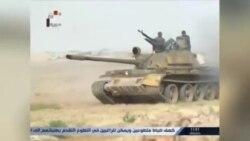 پالمیرا به تصرف داعش در آمد
