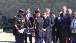 60ème anniversaire de la Ve République française (vidéo)