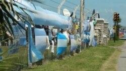 Últimas esperanzas para los marineros argentinos