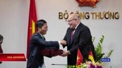Quan hệ Việt – Đức tiếp tục tan băng sau vụ Trịnh Xuân Thanh?