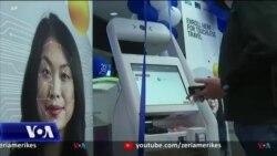Teknologjia biometrike dhe lehtësimi i procedurave për udhëtarët