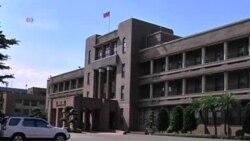 士兵遭虐死,台湾国防部长下台