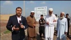 انڈی پنڈنس ایوینو :Pakistan Special from Jalozai Camp