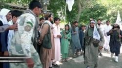 Taliban-Afghan Selfies Get Mixed Reaction
