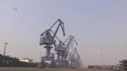 中国宣布经济增长率回升至7.8%