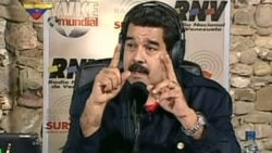 Expectativa por llegada de UNASUR a Caracas