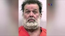 Atacante de Colorado enfrenta a la justicia