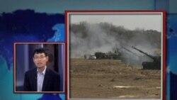 世界媒体看中国:金三遣使来