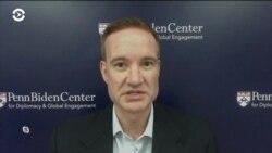 Майкл Карпентер: «Нет никакой причины пересматривать предоставление помощи Украине»