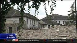 Gjirokastër, forum për monumentet