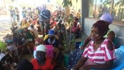 Nyusi diz que cada país vai decidir a sua participação na força da SADC para Cabo Delgado - 2:00