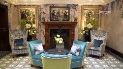Հինգաստղանի հյուրանոցների աշխարհի մայրաքաղաք Լոնդոնը լավատեսությունը չի կորցնում