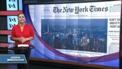 30 Haziran Amerikan Basınından Özetler