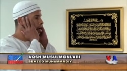 Amerika musulmonlari jihodchilar haqida nima deydi? US Muslims/ISIS