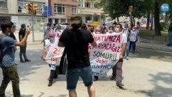 DİSK'ten ''Kıdem Tazminatıma Dokunma'' Mesajı