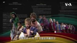 視頻解構:世界難民日的定義