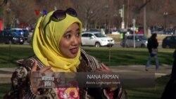Nana Firman dan Pendekatan Islami Terhadap Lingkungan (2)