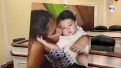 Congreso escucha testimonio de madre guatemalteca