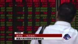 VOA连线:中国经济仅仅是放缓还是已经陷入危机?