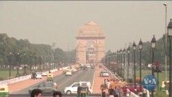 Індія запроваджує митні тарифи на низку американських товарів. Відео