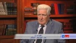 مصاحبه با جم موران عضو پیشین کانگرس ایالات متحده