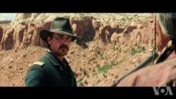 美国万花筒:新片《敌对者》重审白人和印第安人的恩怨