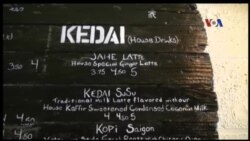 Kopi Coffee House: Kedai Kopi Indonesia Milik Warga AS di Portland, Oregon