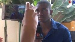 Abdul Aleixo vai representar Angola no Mister Africa