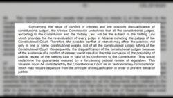 Venecia: Ligji i rivlerësimit pa probleme