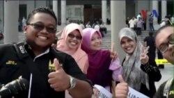 Tòa tối cao Malaysia cấm dùng từ 'Allah' ngoài đạo Hồi