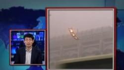 世界媒体看中国:正午的黑暗