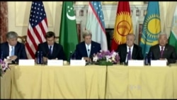 Washington Seeks Cooperation with Central Asia Nations Despite Human Rights Concerns