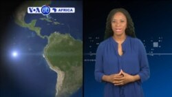 VOA60 AFRICA - AUGUST 19, 2014