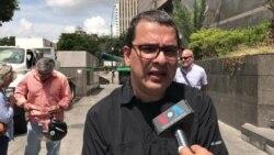 """Venezuela: Piden que visita de visita de enviados de Bachelet no sea solo un """"gesto"""""""