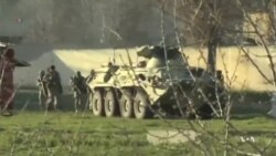 Ukraine Crisis to Dominate Obama's Europe Trip