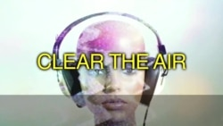English in a Minute: Clear the Air