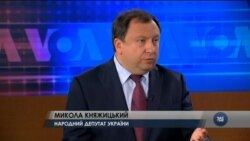 """Микола Княжицький: """"В умовах війни, коли Росія є країною-агресором, ми повинні обмежувати пропагандистські впливи з РФ"""". Відео"""