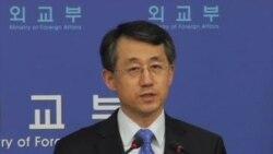 韩国外长取消访日以抗议日官员参拜靖国神社