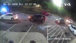 อัยการแอตแลนตาชะลอยื่นฟ้อง คดีจนท.ตำรวจยิงชายผิวสีเสียชีวิต