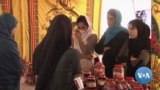 Afghan Women Lose Businesses as Taliban Bar Them From Work