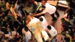 七名武裝分子突襲埃以邊境被以軍擊斃
